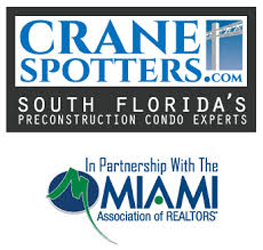 CraneSpotters.com In Conjunction With The Miami Association Of Realtors